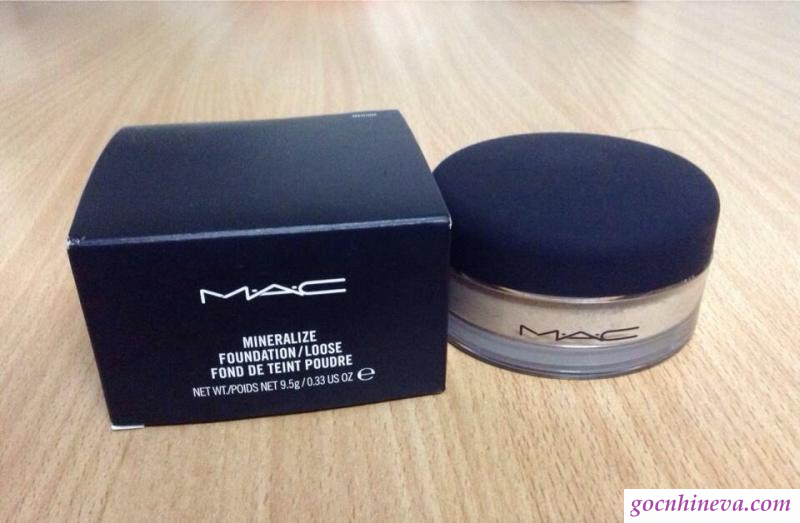 M.A.C Mineralize Foundation