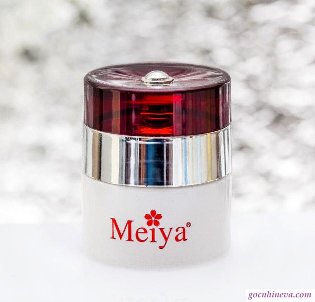 Kem dưỡng trắng da ban ngày Meiya Day Cream