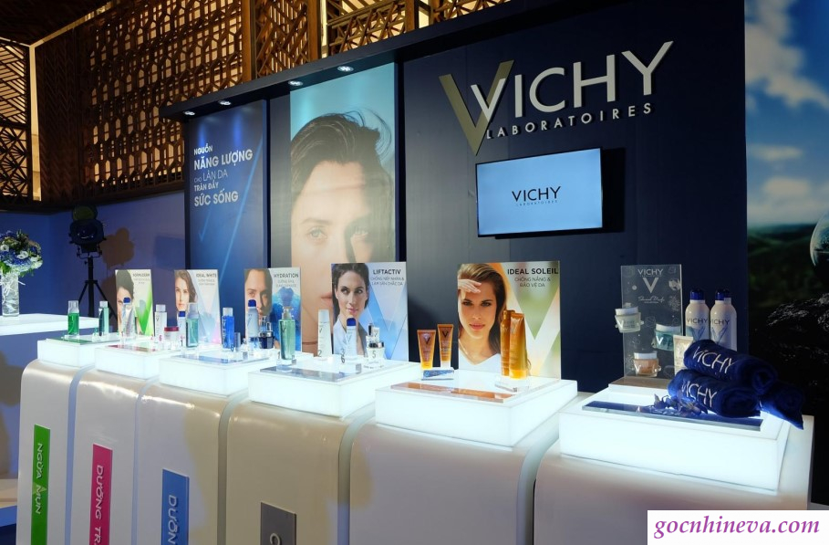 Vichy có tốt không