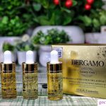 Serum Bergamo của thương hiệu nào? Serum Bergamo có tốt không?