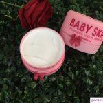 Bạn có đang thắc mắc về chất lượng sản phẩm của Kem Body Baby Skin?