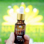 Review Serum ốc sên Perfect Care đang bán chạy trên thị trường