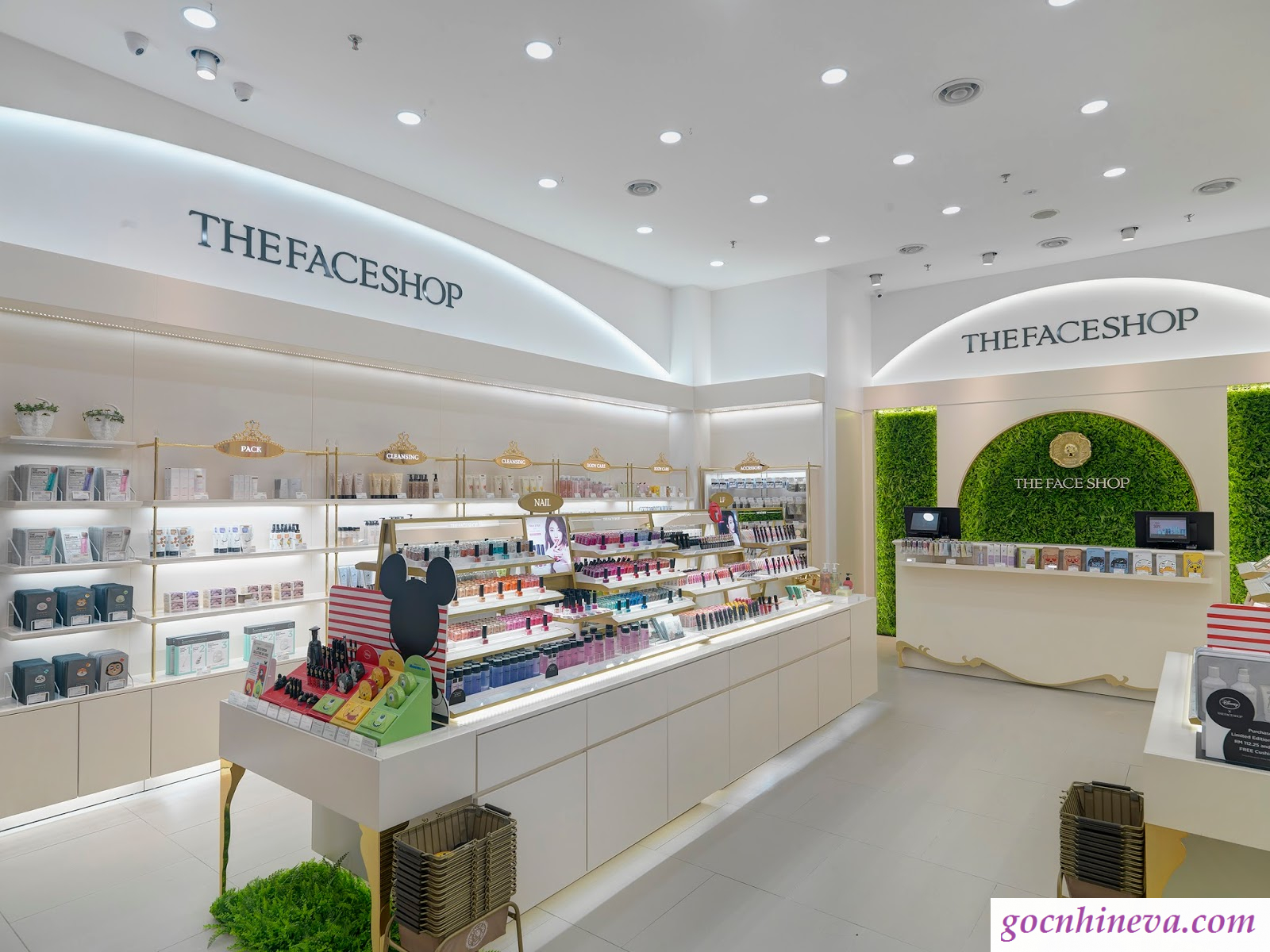 sản phẩm The Face Shop