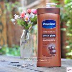 Review Kem dưỡng trắng da Vaseline. Kem dưỡng trắng Vaseline nào tốt?