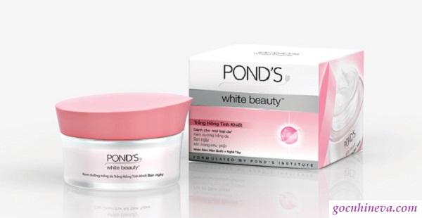 Kem dưỡng trắng da Ponds White Beauty