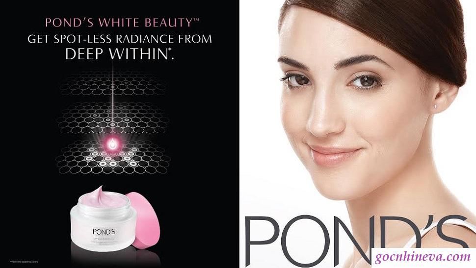 Kem dưỡng trắng da Ponds White Beauty có tốt không