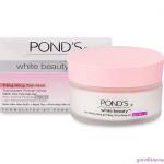 Review Bộ đôi kem dưỡng trắng da Pond's White Beauty ngày và đêm