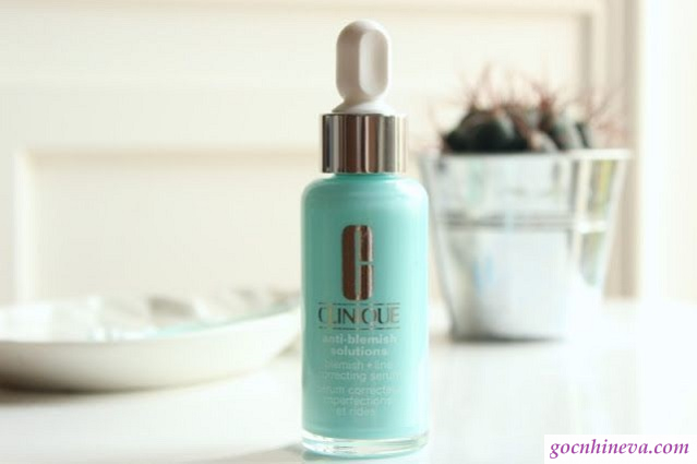 Serum Anti  Blemish Clinique