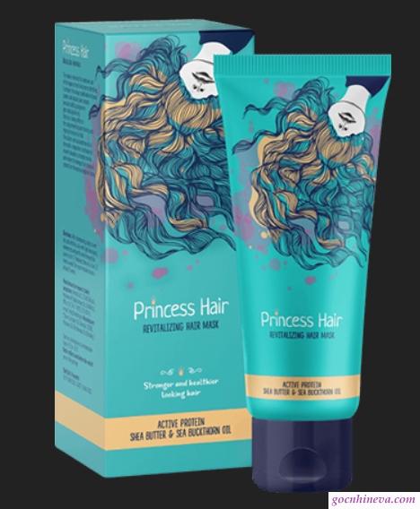 Sản phẩm Princess Hair