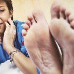 Bí kíp trị hôi chân hiệu quả từ chuyên gia dành cho bạn
