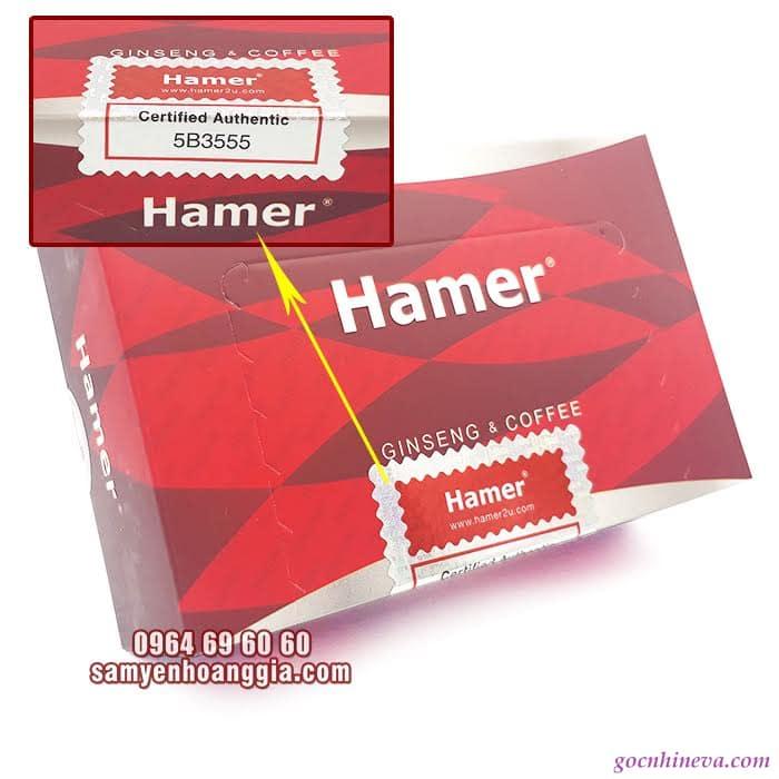Keo Sam Hamer 2