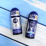 Lăn khử mùi Nivea có tốt không? Nên dùng lăn khử mùi Nivea hay Dove?