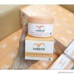 Kem nhau thai cừu Rebirth - Chia sẻ khách quan từ người dùng