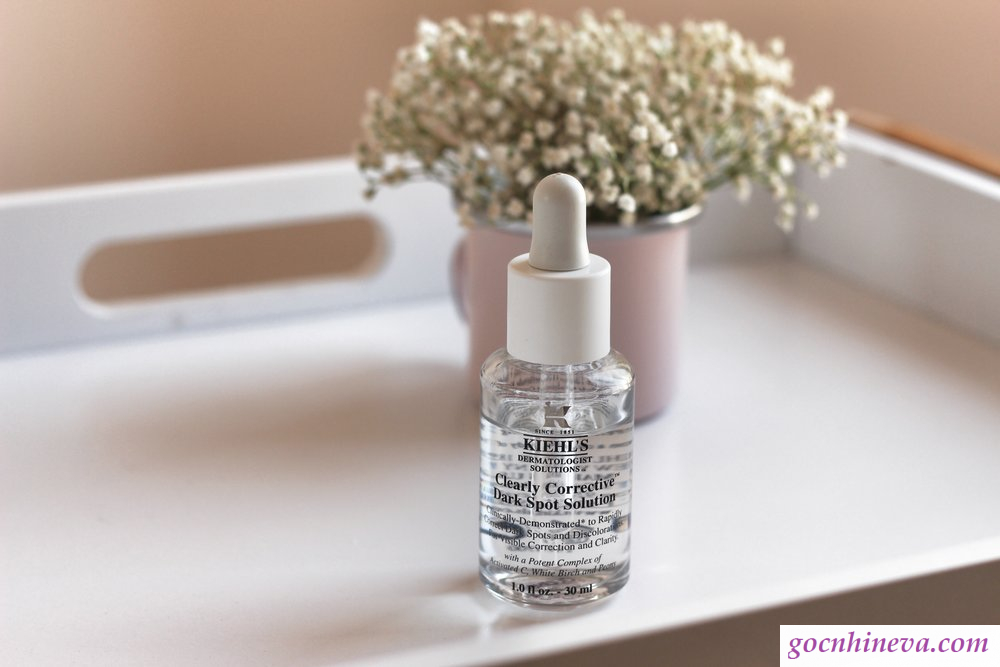 Kiehls Serum Dark Spot