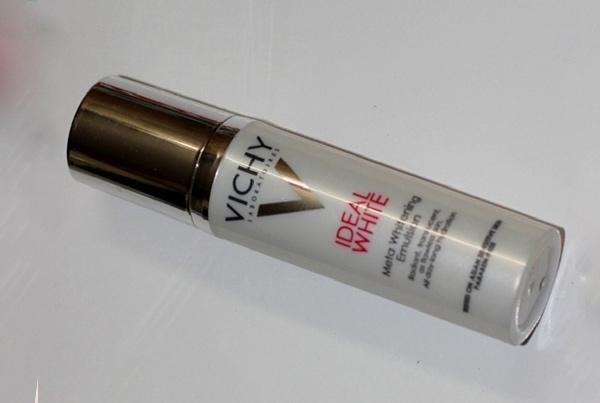 Kem dưỡng trắng da mặt ban ngày Vichy Ideal White Meta Whitening Emulsion.