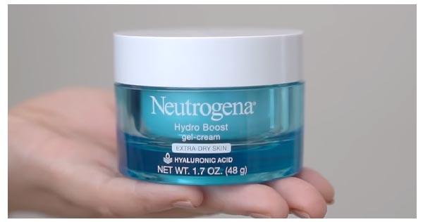 Kem Dưỡng Ẩm Neutrogena Water Gel