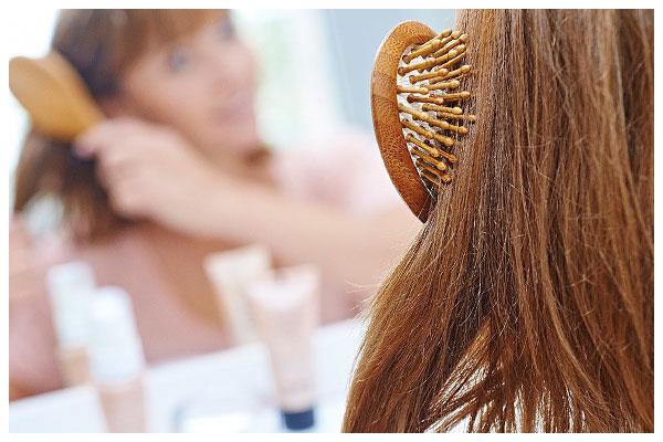 Cách sử dụng tinh dầu dưỡng tóc