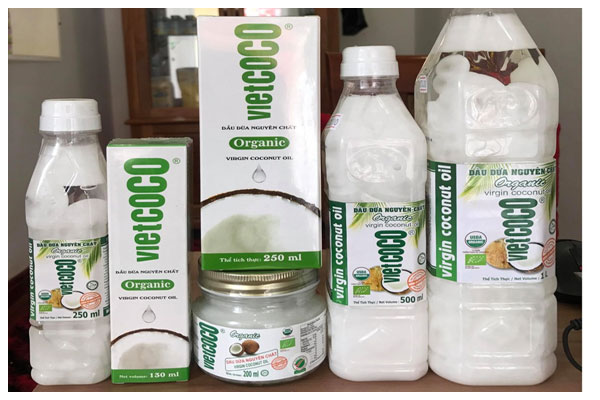 dầu dừa dưỡng tóc như thế nào và dưỡng tóc bằng dầu dừa hiệu quả