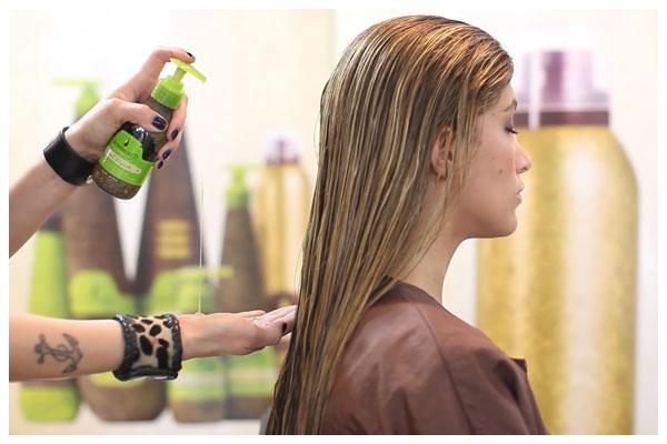 Thành phần cấu tạo của tinh dầu dưỡng tóc bao gồm những gì?