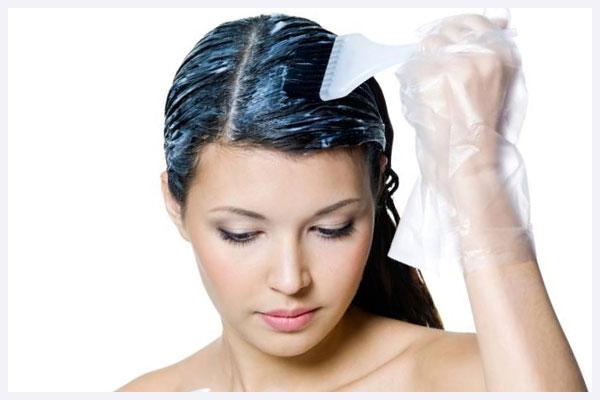 sử dụng thuốc nhuộm tóc nào tốt