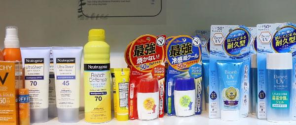 Kem chống nắng và những điều cần biết cho làn da hoàn hảo