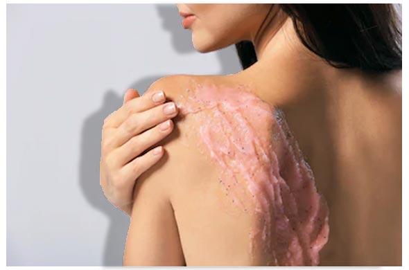 Đặc điểm của tẩy da chết cho body