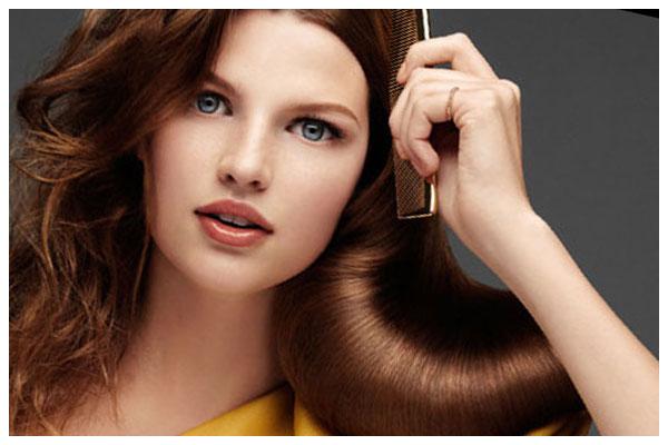 Dầu dưỡng tóc và tinh dầu dưỡng tóc giúp tóc luôn chắc khỏe