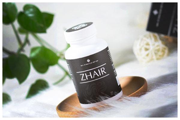 Thuốc trị tóc bạc sớm Zhair
