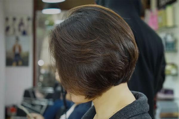 Lên lịch cho lần cắt tóc tiếp theo