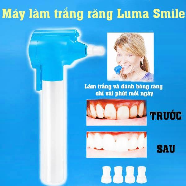 Máy làm trắng răng Luma smile