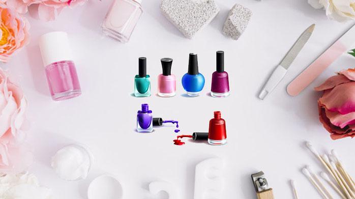 Mặc dù được cho là không độc hại nhưng các thương hiệu lớn hiện nay vẫn nỗ lực để sản xuất sơn móng tay không hóa chất