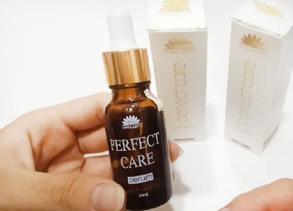 Serum ốc sên Perfect Care có an toàn không