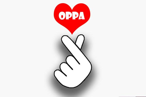 không nên lạm dụng từ oppa