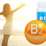 Vitamin B1, B5 và những điều cần biết cho sức khỏe