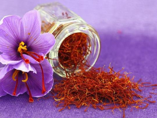 Có mấy loại saffron?