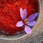 Saffron(Nhụy hoa nghệ tây) là gì?