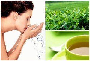 Sữa rửa mặt trà xanh nào tốt nhất hiện nay ?