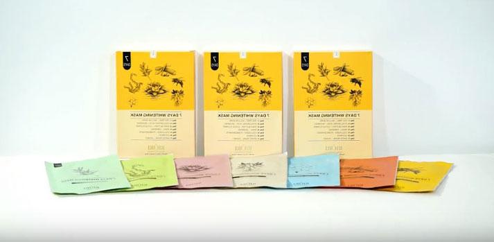 Có rất nhiều những thương hiệu sản xuất mặt nạ giấy cho chị em lựa chọn