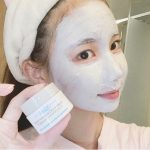 ặt nạ đất sét Keihl's Rare Earth Deep Pore Cleansing Masque