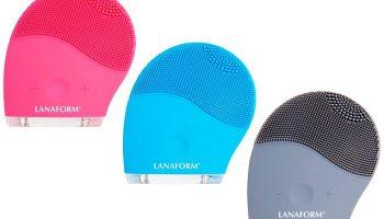 Máy rửa mặt Lanaform Lucea LA131308