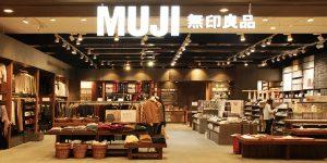 Giới thiệu về thương hiệu Muji Nhật