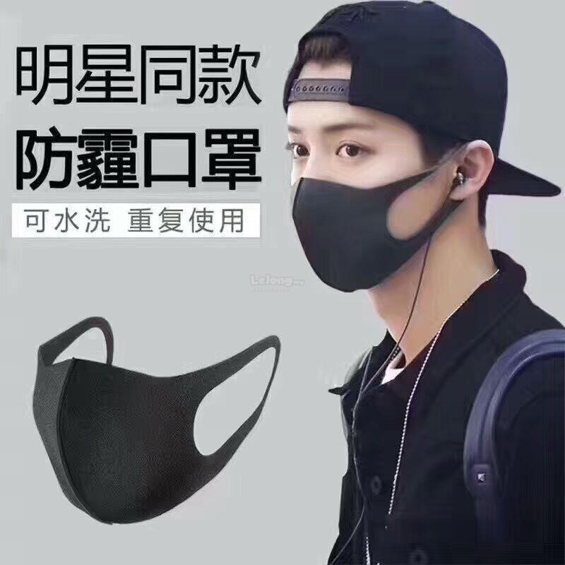 Khẩu trang chống bụi Nhật Bản Pitta Mask