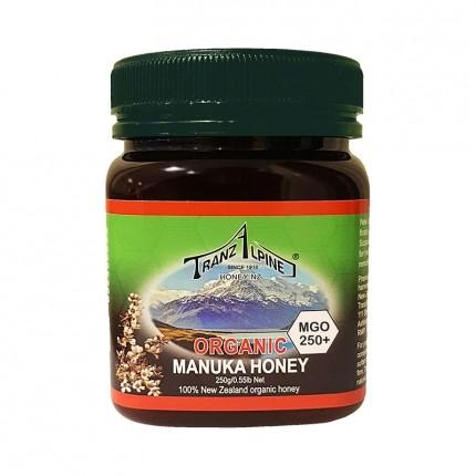 mật ong Manuka