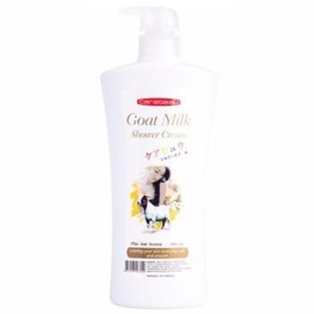 Sữa tắm trắng da Thái Lan Goat Milk shower Cream