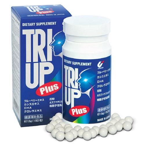 Thuốc tăng chiều cao Tri Up Plus