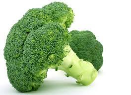 úp lơ xanh cũng là nguồn cung cấp vitamin E