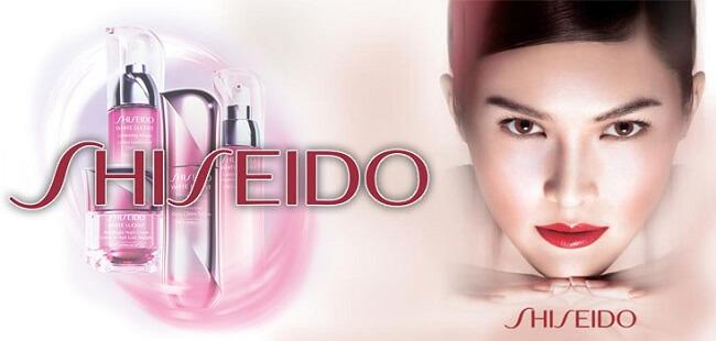 Thương hiệu Shiseido đáng tin cậy đến nhường nào?