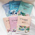 Review – Mặt nạ My beauty diary có tốt như lời đồn?