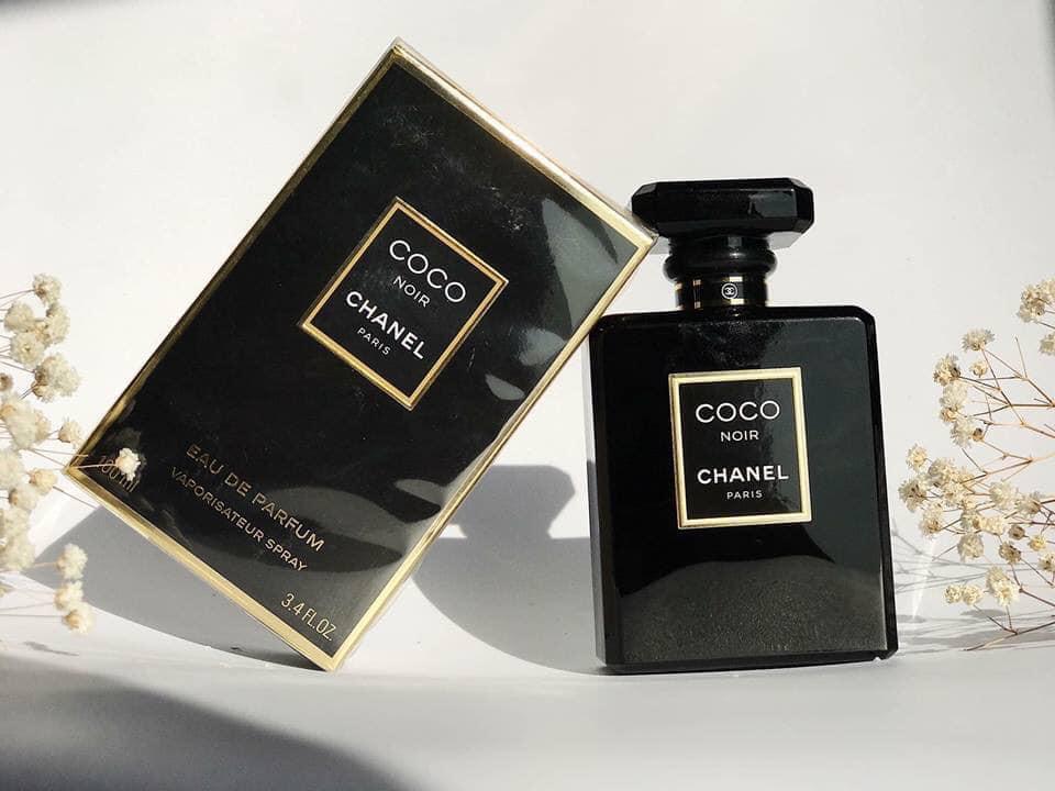 hãng nước hoa Chanel