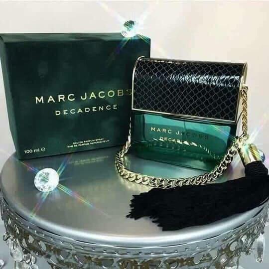 nước hoa Marc Jacobs